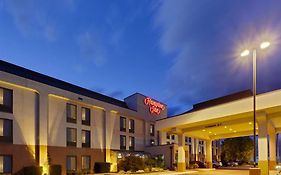 Hampton Inn Staunton Virginia