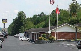 Scottish Inn Dayton Tn