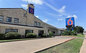 Motel 6 Austin Central South/university of Texas