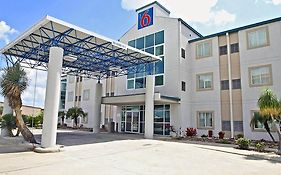 Motel 6 Harlingen Texas