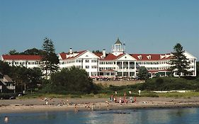 Colony Hotel in Kennebunkport Maine