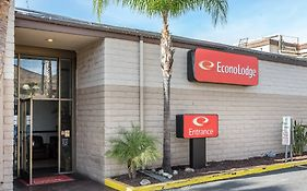 Econo Lodge Lake Elsinore Ca