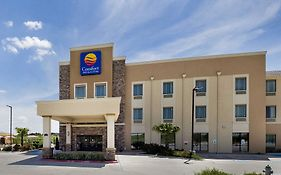 Comfort Inn And Suites Victoria Tx