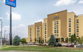 Comfort Inn Suites Lexington Ky