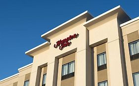 Hampton Inn Kalamazoo Michigan
