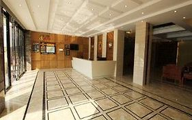 Super 8 Hotel Guilin Gaoxin District qi Xing Lu