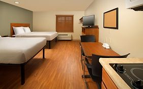 Woodspring Suites Okc