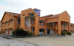 Motel 6 Seawall Galveston Tx