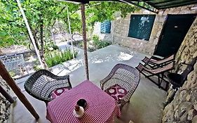 Garden Apartment Hotel Split