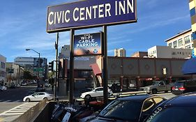 Civic Center Inn San Francisco 2*