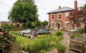 Southbank House Hereford 4*