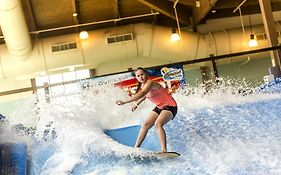 Soaring Eagle Resort Water Park