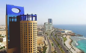 Rose Wood Hotel Jeddah