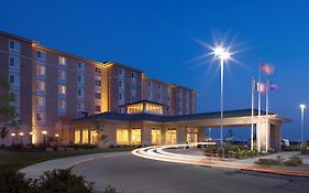 Hilton Garden Inn Johnston Iowa