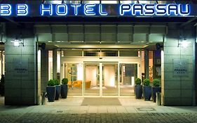 Ibb Hotel Passau Germany