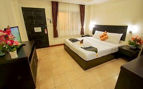 Boss Suites Pattaya