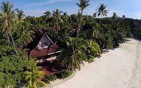 Alona Tropical Beach Resort Panglao