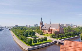 Bagrationa Apartment Kaliningrad