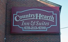 Country Hearth Inn Atlanta Ga
