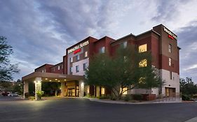 Springhill Suites By Marriott Henderson 3*