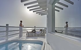 Notos Therme And Spa Hotel Santorini