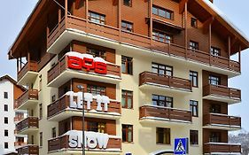 Ays Let it Snow Hotel