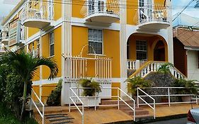 St James Guest House Dominica