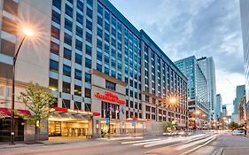 Hilton Garden Inn Chicago Il