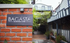 Bagasta Boutique Guesthouse