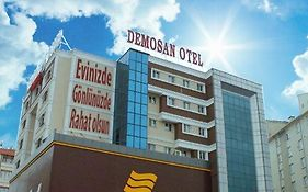 Demosan City Hotel photos Exterior