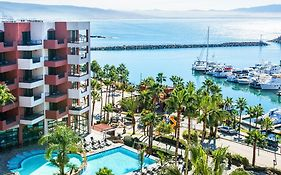 Coral Marina Resort Ensenada