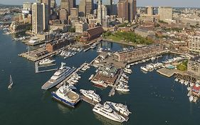 Boston Yacht Haven Hotel