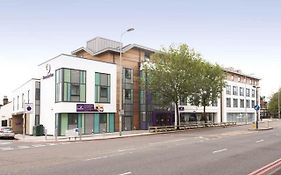 Premier Inn London Richmond Richmond (greater London) 3* United Kingdom