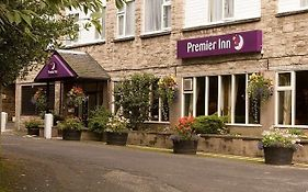 Edinburgh East Premier Inn