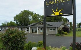 Lakeview Motel Kincardine On