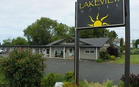 Lakeview Motel Kincardine