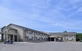 Americas Best Value Inn South Sioux City Nebraska