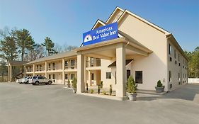 Americas Best Value Inn Acworth Ga