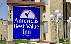 Americas Best Value Inn Mountain View Ca
