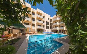 Jovial Apartments Ibiza