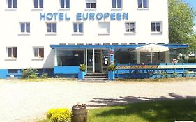 Hotel Europeen Pont a Mousson