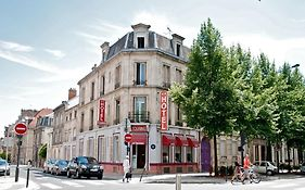 Hotel Touring Reims