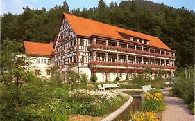 Thermenhotel Bad Liebenzell