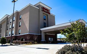 Hampton Inn in Grenada Ms