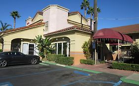 Country Inn Ontario California