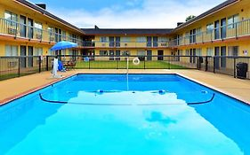 Americas Best Value Inn Chickasha Oklahoma