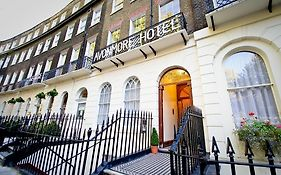 Avonmore Hotel London