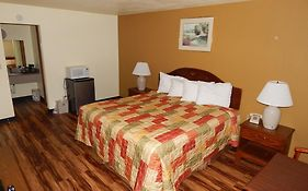 Regency Inn Iola Ks