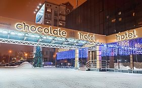 Chocolate Hotel photos Exterior