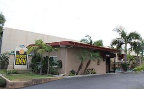 Budget Inn Anaheim California